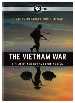 The Vietnam War: A Film by Ken Burns and Lynn Novick [DVD]
