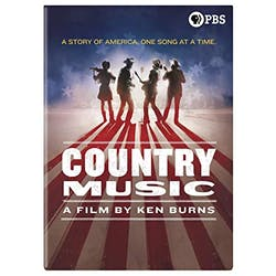 Country Music [DVD]