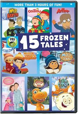 PBS Kids: 15 Frozen Tales [DVD]