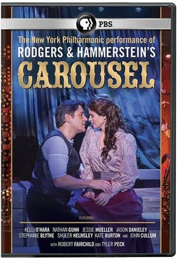 Live From Lincoln Center: Rodgers & Hammerstein's Carousel [DVD]
