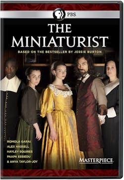 Masterpiece: The Miniaturist [DVD]