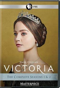 Masterpiece: Victoria - The Complete Seasons 1 & 2 [DVD]