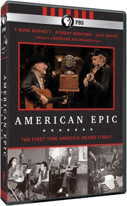 American Epic [DVD]