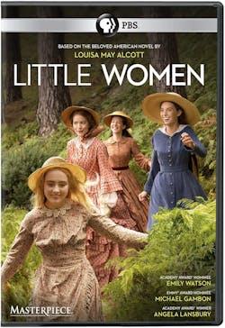 Masterpiece: Little Women [DVD]