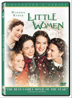 Little Women (Collector's Series) [DVD]