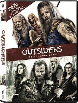 Outsiders: Seasons 1&2 (Box Set) [DVD]