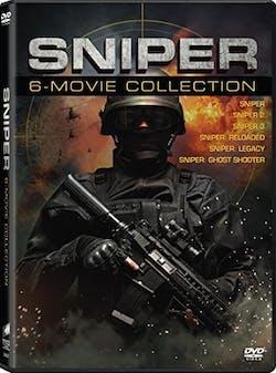 Sniper: 6-movie Collection (Box Set) [DVD]