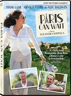Paris Can Wait [DVD]