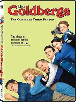 The Goldbergs: The Complete Third Season (Box Set) [DVD]