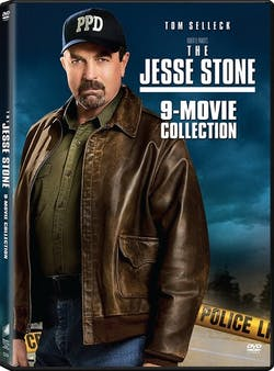 The Jesse Stone 9-Movie Collection [DVD]