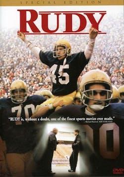 Rudy (Special Edition) [DVD]