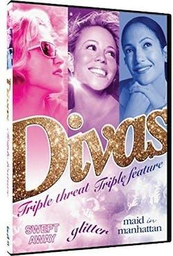 Divas [DVD]