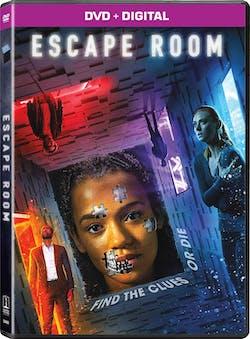 Escape Room (Digital) [DVD]
