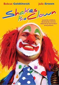 Shakes The Clown [DVD]