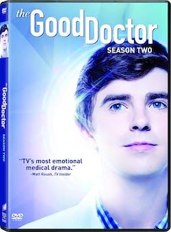 The Good Doctor - Season 02 [DVD]
