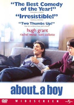 About a Boy (2002) (Widescreen) [DVD]