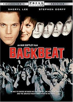 Backbeat (Collector's Edition) [DVD]