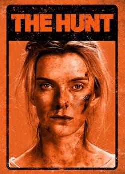 The Hunt [DVD]