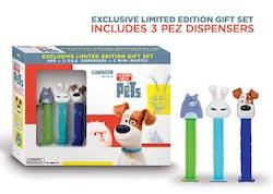 The Secret Life of Pets (Gift Set) [DVD]