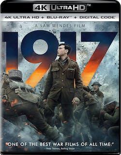 1917 (4K Ultra HD + Blu-ray) [UHD]