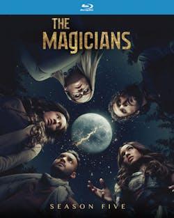 The Magicians: Season Five (Box Set) [Blu-ray]