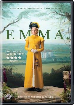 Emma [DVD]