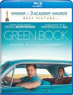 Green Book [Blu-ray]