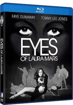 Eyes of Laura Mars [Blu-ray]