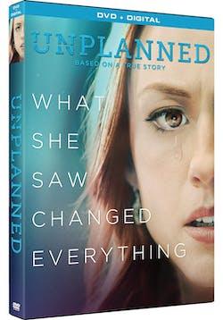 Unplanned (DVD + Digital) [DVD]