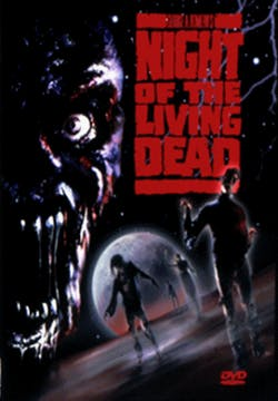 Night of the Living Dead - The Remake [DVD]