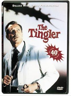 The Tingler [DVD]