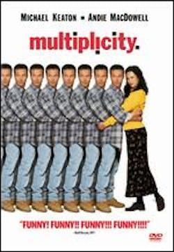Multiplicity [DVD]