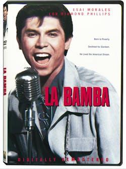 La Bamba [DVD]