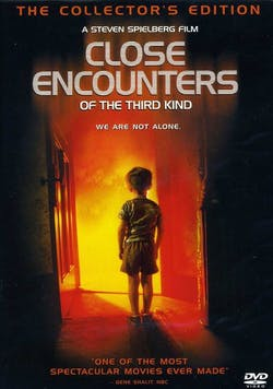 Close Encounters of the Third Kind (Collector's Edition) [DVD]