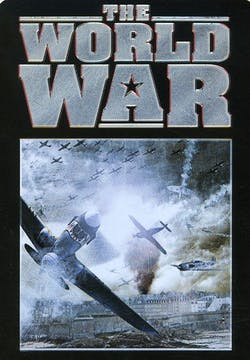 World War Collection (Box Set) [DVD]