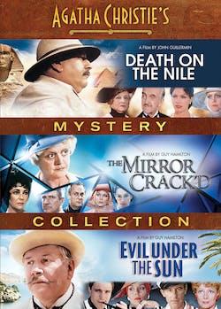 Agatha Christie Mysteries Collection (Box Set) [DVD]