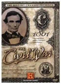 History Channel Presents: The Civil War (Box Set) [DVD]