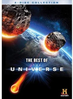 The Universe: Stellar Stories [DVD]