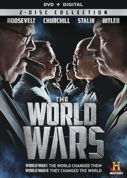 The World Wars (DVD + Digital) [DVD]