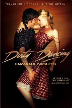 Dirty Dancing: The Complete Collection [DVD]