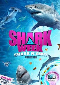 Shark Week: Shark and Awe Collection (Box Set) [DVD]