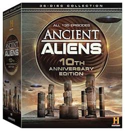 Ancient Aliens: Complete Series (Box Set) [DVD]