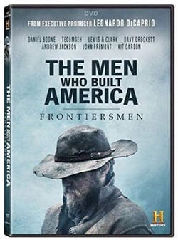 The Men Who Built America - Frontiersman [DVD]