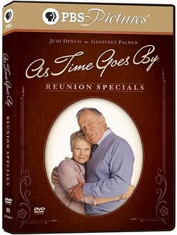As Time Goes By: Reunion Specials [DVD]