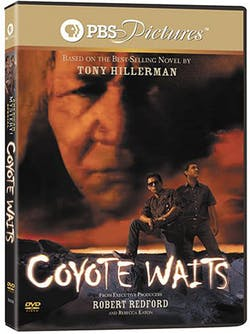 Mystery! Coyote Waits [DVD]
