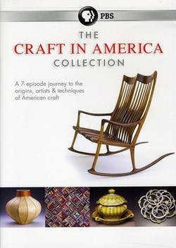 The Craft in America Collection [DVD]