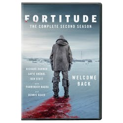 Fortitude: Complete Season 2 [DVD]