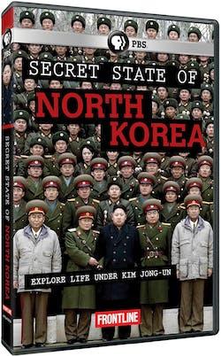 Frontline: Secret State of North Korea [DVD]