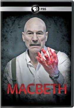 Great Performances: Macbeth (2011) [DVD]