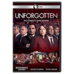 Masterpiece Mystery!: Unforgotten - The Complete Third Season [DVD]